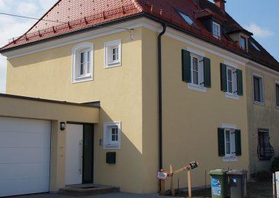 VWS Hanf - Haus K